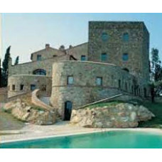SPA and Vino in Montalcino