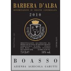 Franco Boasso Barbera d´Alba Superiore 2018