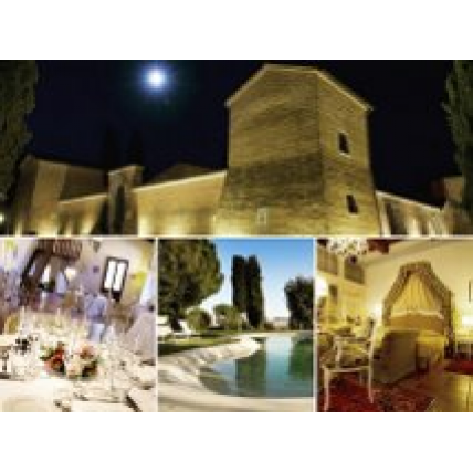 2017-05-02 Wine in a Castle Tour Toscana