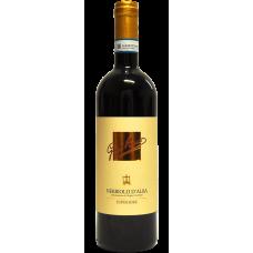 Cantina Gigi Rosso Nebbiolo d´Alba Doc  2016 Superiore