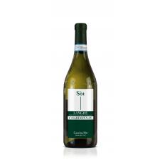 Sót Langhe Chardonnay DOC 2018